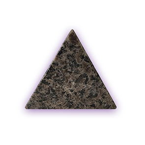 PET (Pers .Envir. Transf.) -  Spotted Granite