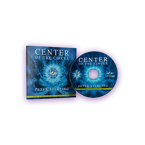 CD - Center of the circle
